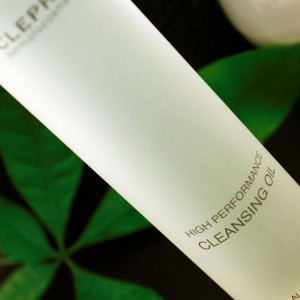High Performance Cleansing Oil