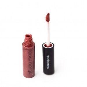 Minerale lipgloss – Bronze