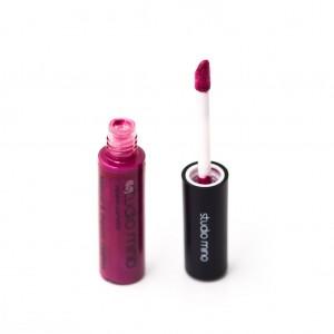 Minerale lipgloss – Fuscia